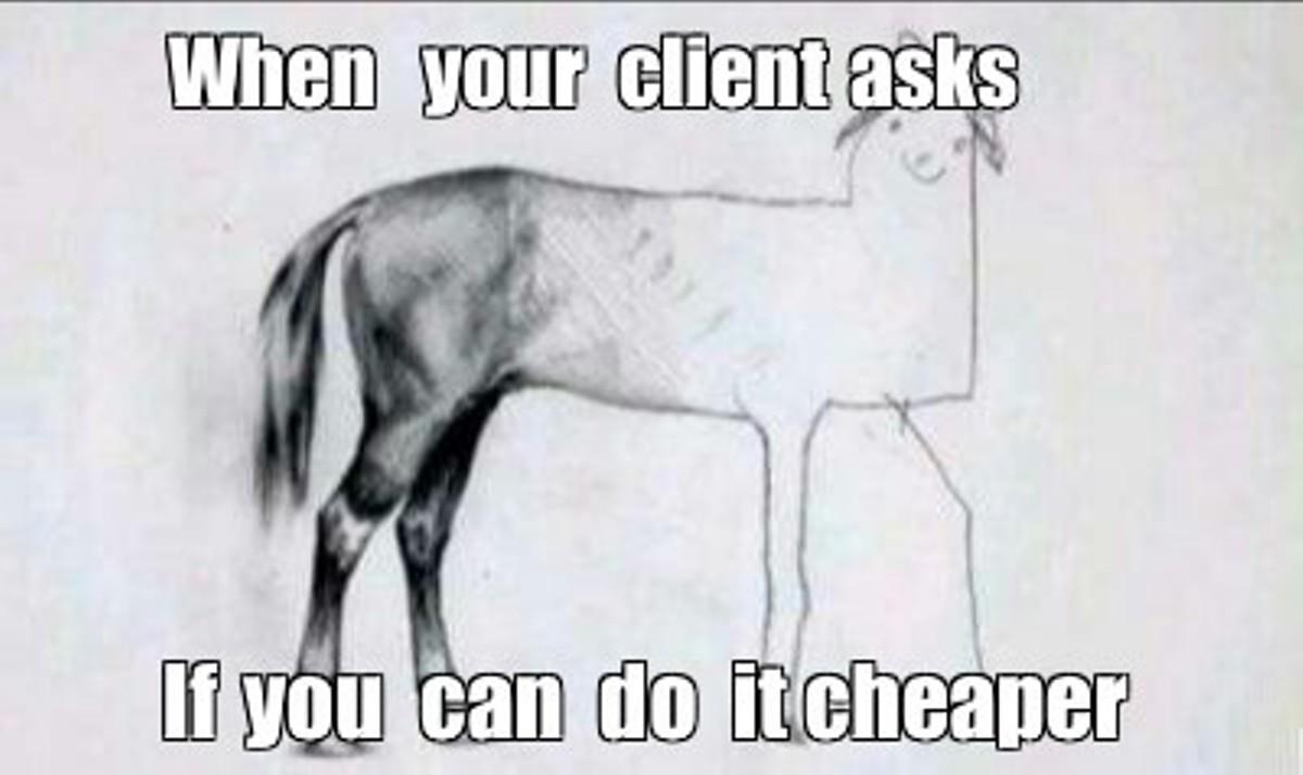 Objeciones de precio de los clientes
