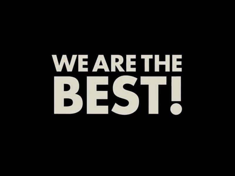 somos los mejores vendedores del mundo