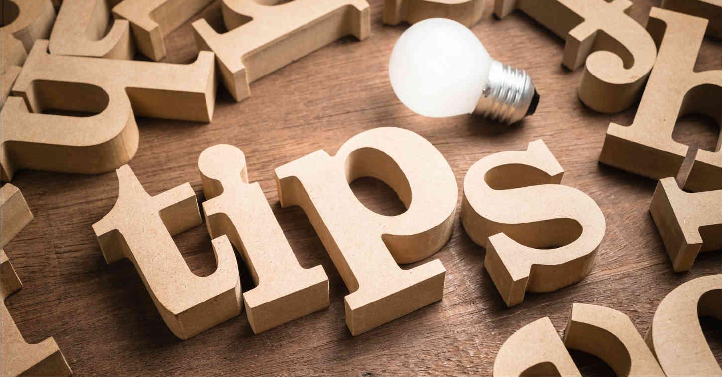 tips ideas de contenido para tus redes sociales