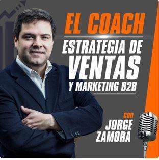 podcast estrategia de ventas